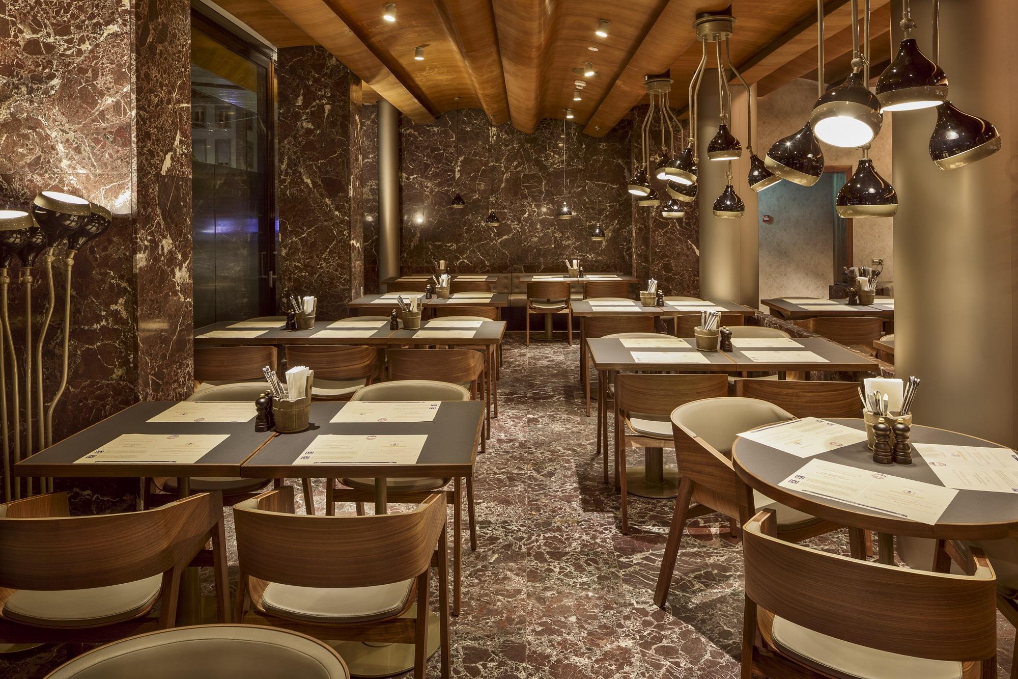 Brasserie Hotel Walhalla St Gallen
